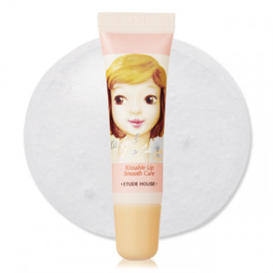 Etude House Kissful Lip Care Lip Scrub 10g