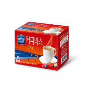 [Coffee Mix] Dongseo Maxwell House Original Mix 12g x 20T