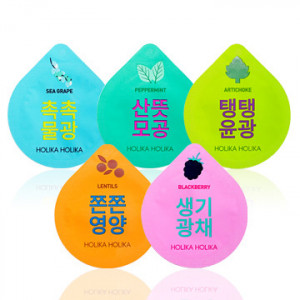 HolikaHolika Super Food Capsule Pack 10g