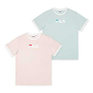 Innisfree [Items for Month/FILA] FILA T-SHIRT 1pcs