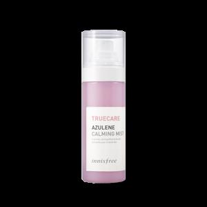 Innisfree Truecare Azulene Calming Mist 80ml [Online]