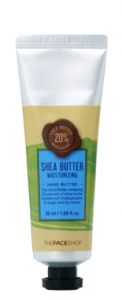 THE FACE SHOP Hand Butter Cream 50ml