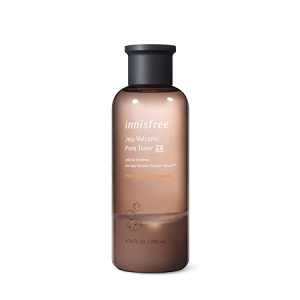 Innisfree Jeju Volcanic Pore Toner 200ml