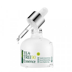 LEEJIHAM Tea Tree Essence 50ml