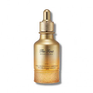 OHUI The First Geniture Cell Boosting Ampoule Hydrating Glow 30ml