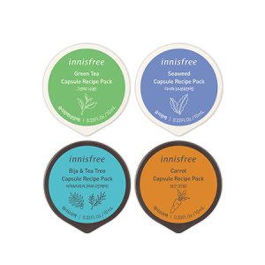 Innisfree Capsule Recipe Pack 10ml