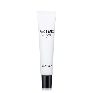 TONYMOLY Face Mix Oil Paper Primer 25g