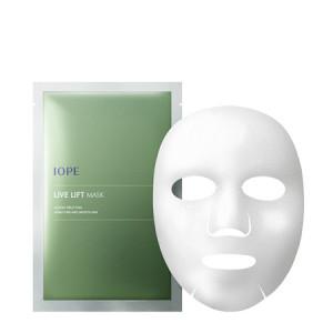 IOPE Live LIft Mask 1EA(20ml) * 5ea