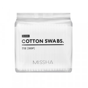 Missha Cotton Swabs 300P