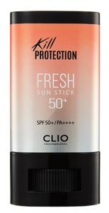CLIO Kill Protection Fresh Sun Stick SPF50+ PA++++ 21g