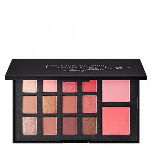 TONYMOLY Perfect Style Street Color Multi Palette (1.1g*12/4.5g*2)