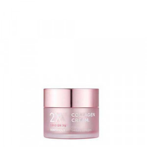 TONYMOLY 2X® Collagen Cream 50ml
