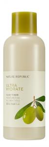 Nature Republic Ultra Hydrate Olive Toner 180ml