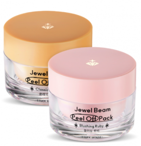 Etude House Jewel Beam Peel Off Pack 50ml