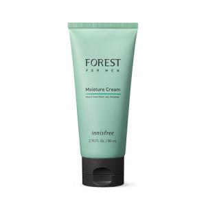 Innisfree Forest for Men Bubble Cleanser 150ml