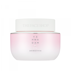The Face Shop Plum Flower Revitalizing Eye Cream 25ml