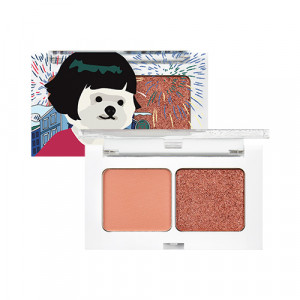 Missha I Love Pet Shadow (Beyond Closet Edition) 4.7g