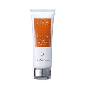 Lirikos Marine Double Protection Expert SPF50+ PA+++70ml