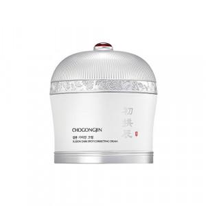 Missha Chogongjin Sulbon Dark Spot Correcting Cream 60ml