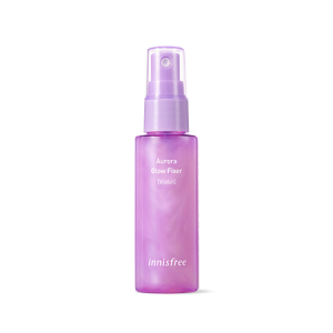 Innisfree [Aurora Edition] Aurora Glow fixer_Violet 50ml