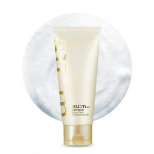SUM37 Skin Saver Pure Effect Cleansing Foam 200ml