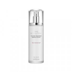 Missha Time Revolution The First Treatment Essence Lotion 130ml