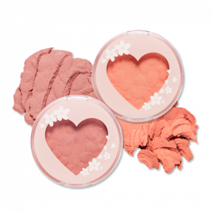 Etude House [2020 S/S Heart Blossom Collection] Heart Blossom Cheek 6g
