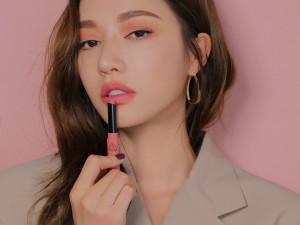 STYLENANDA 3CE Slim Velvet Lip Color #Sand Lily 3.2g