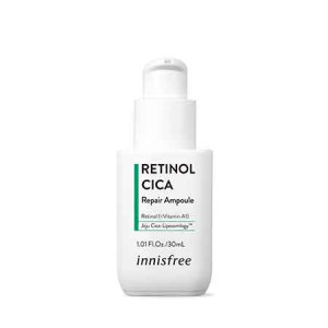 Innisfree Retinol Cica Repair Ampoule 30ml
