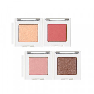 The Face Shop Mono Cube Eye shadow (Optic Light Collection) 2.0g