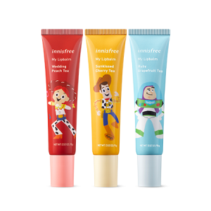 Innisfree [Innisfree X Toy Story] My Lip Balm 15g