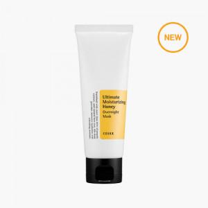 [C] COSRX Ultimate Nourishing Honey Overnight Mask 60ml