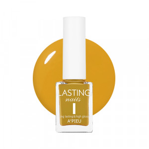 APIEU Lasting Nails [YE01] 9ml