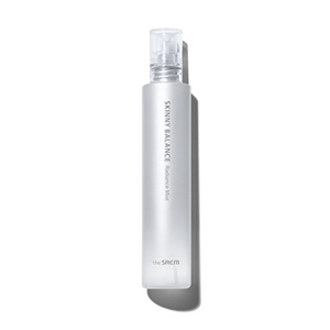 The Saem Skinny Balance Radiance Mist 75ml