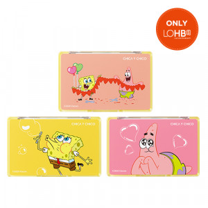 Chica Y Chico  [SPONGEBOB LTD] One Happy One Shot Eye Palette