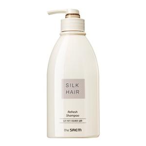The Saem Silk Hair Refresh Shampoo 320ml