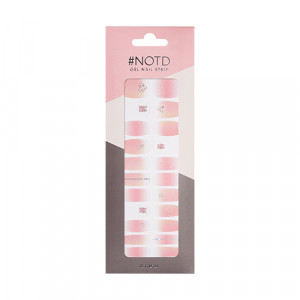 APIEU NOTD Gel Nail Strip 1ea