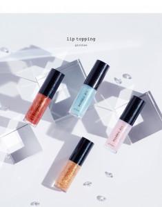 APIEU Lip Topping Glitter 3.5g