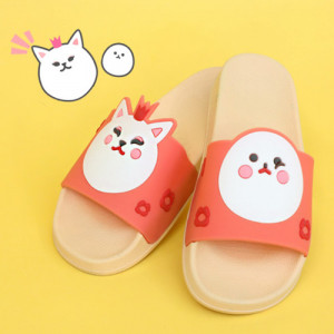 Etude House Sugar and Jam Multi-Use Slipper 1ea