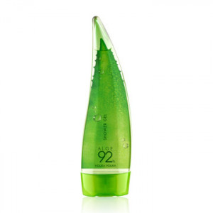 HolikaHolika Aloe 92% Shower Gel 250ml