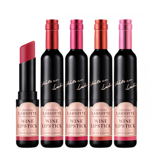 LABIOTTE Chateau Labiotte Wine Lip Stick [Melting] 3.5g