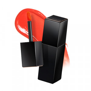 APIEU Color Lip Stain Velvet Tint 4.4g [#OR02 Go Over]