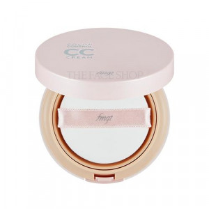The Face Shop Fmgt Aura Color Control Cream SPF30 PA++ 20g