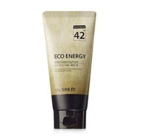 THE SAEM ECO ENERGY Mild Cleansing Foam 150ml