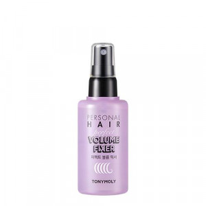 TONYMOLY Personal Hair Perfect Volume Fixer 80ml