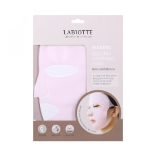 LABIOTTE  MAKERS Silicone Wrapping Mask  1ea