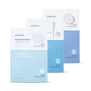 Innisfree Hydra Solution Mask 22~28ml