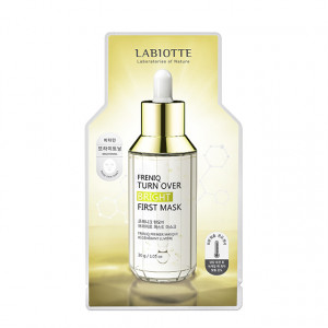 LABIOTTE  Freniq Ture Over Bright First Mask 30g