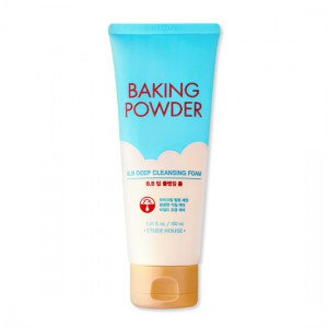 [C] Etude House Baking Powder BB Deep Cleansing Foam 150ml
