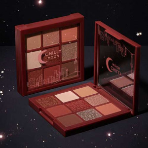 Etude House Play Color Eyes Chilly Moon 0.9g*9ea